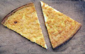 Todas nuestras faina son libres de gluten, hechas a partir de harina pura de garbanzos.